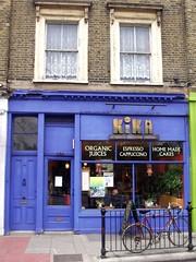 Picture of Kika, N1 2LJ