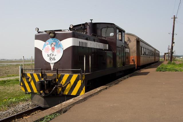 Tsugaru Railway-17