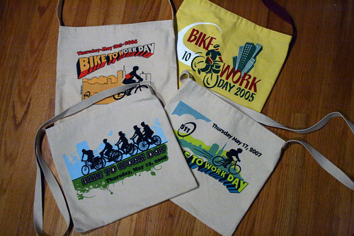 Musette bags
