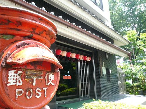 上野:下町風俗資料館01