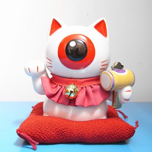 ゲゲゲの鬼太郎 fr 猫舍道樂堂本鋪