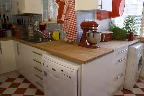 2548040642 07606d48dc Decoración para Cocinas Pequeñas