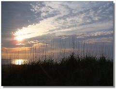 Avon, NC Sunrise (Child of the King Photography) Tags: cubism diamondclassphotographer flickrdiamond theunforgettablepictures flickrslegend thegardenofzen life~asiseeit multimegashot magicdonkeysbest oraclex