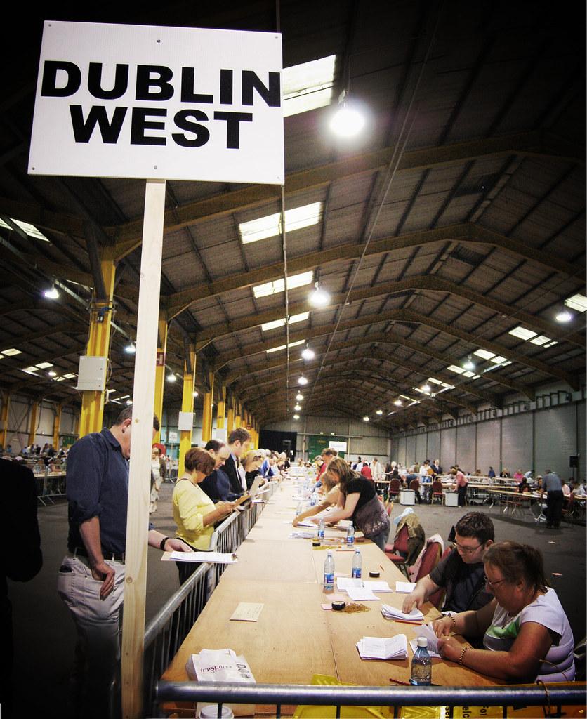 dublin west count