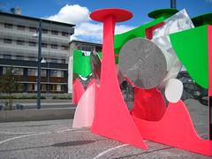 Matti Kallionen - The beautiful robot - another time