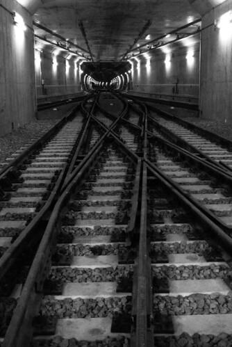 Tokyo Metro Shibuya Station 02