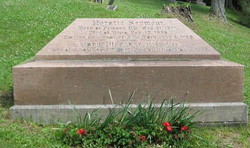 tn_horatio seymour gravesite