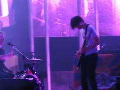 IMG_2255 (danberk) Tags: london victoriapark live thomyorke radiohead johnnygreenwood philselway edobrien 24june2008 colingreewnood danberk