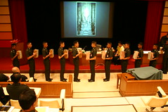 Tipitaka & Knowledge Management at Royal Military Academy 2008