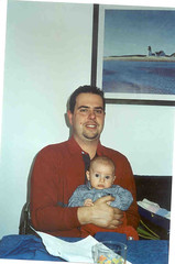 Io e Albi 2005 (ciabirio) Tags: andrea albi casale ciabirio