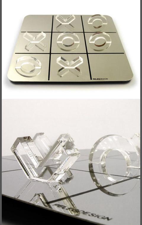 酷遊戲:鏡子上的立體過三關