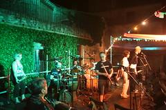 Els Groullers a la nit màgica Sant Martí Vell