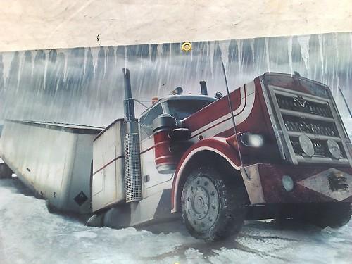 arctic trucks truckfest iceroad iceroadtruckers
