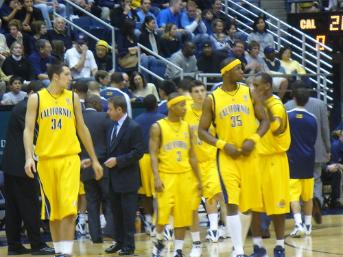 Ryan Anderson (34), Jerome Randle (3), Devon Hardin (35)