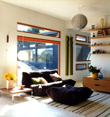 Carina Schott Home