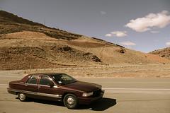 www.lasvegas2miami.com (quintijnknepper) Tags: buick lasvegas miami arches roadtrip roadmaster lasvegas2miami lv2m