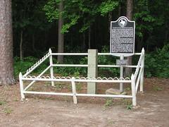 IMG_5950 (old.curmudgeon) Tags: louisiana texas boundarymarker 5050cy republicoftexasboundary