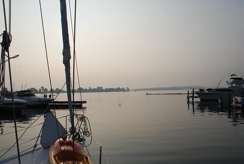 fair haven, 4th of july, summer cruise 175