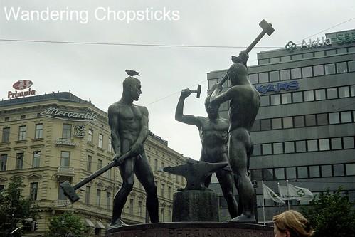 Helsinki, Finland 10