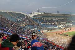 DSC_0064 (crayon_pony_fish) Tags: chile football futbol universidaddechile