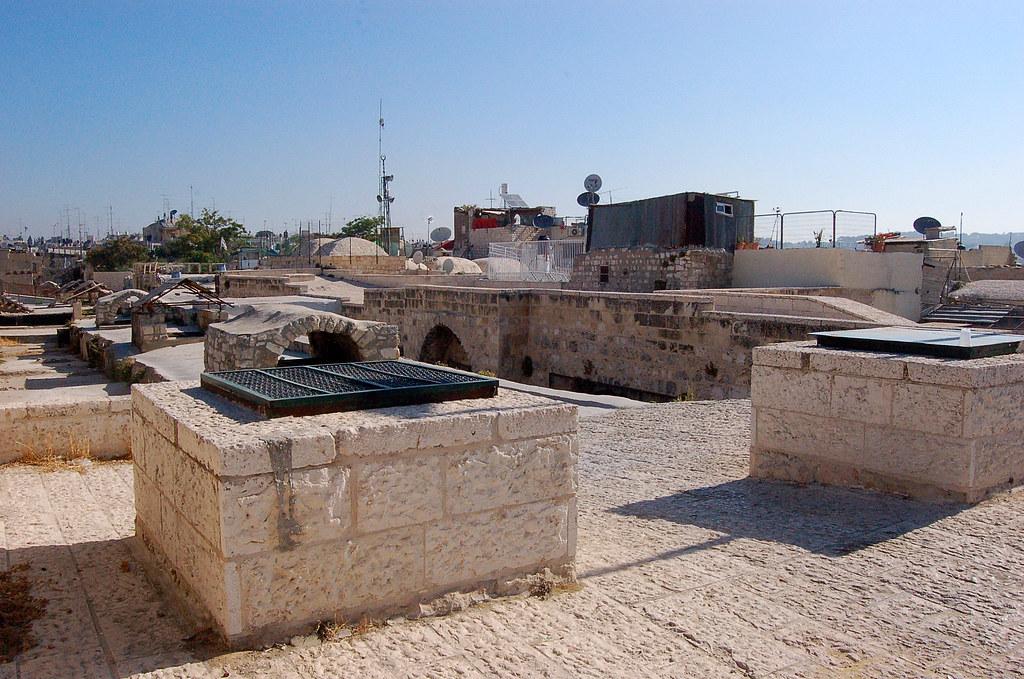 Old City,   יְרוּשָׁלַיִם Jerusalem 耶路撒冷