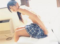 福留佑子 画像28