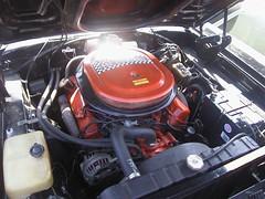 Plymouth GTX Engine (cjmuller79) Tags: plymouth 440 gtx graylyn sixbarrel
