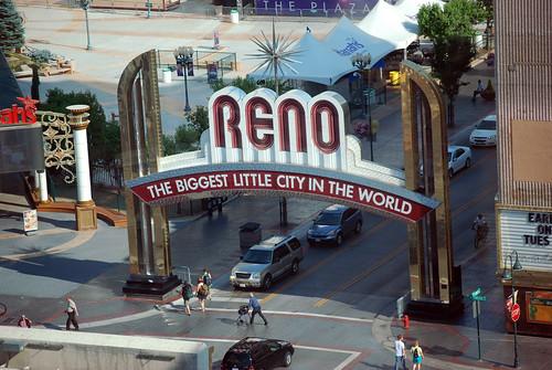282-Reno Arch