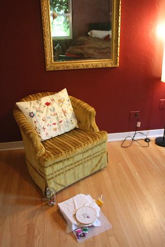 craigslist chair