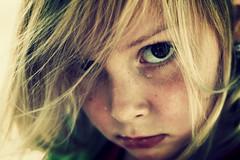 #215/366 Jaymi - Sensitive (CrzysChick) Tags: portrait oneaday sad emotion sensitive crying 365 cry emotional upset 215 day215 366 project365 365days 365project