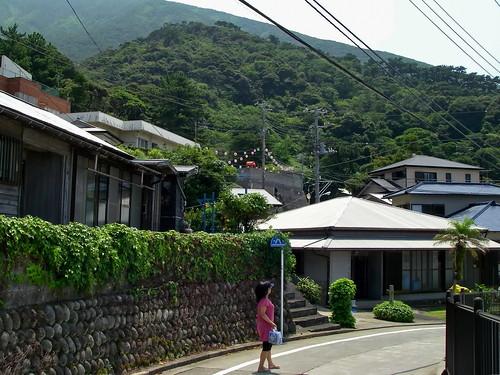 Mikurajima