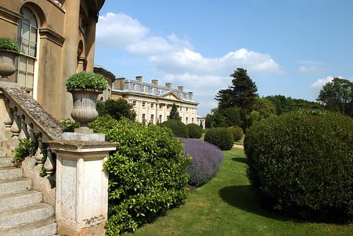 Ickworth House - flckr - artorusrex