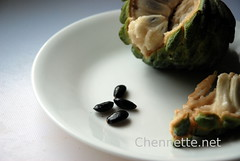 Sugar Apple Seeds