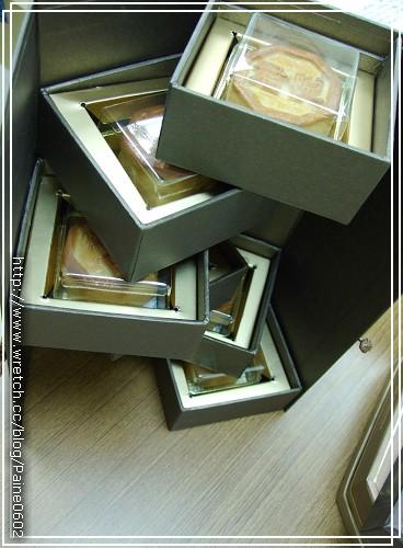 國賓月餅禮盒好有設計感