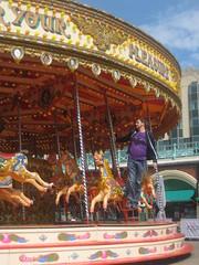 Whatleydude in Brighton