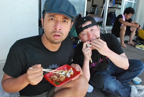 yohei & esehama