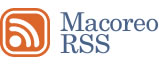 Macoreo RSS - Suscribete