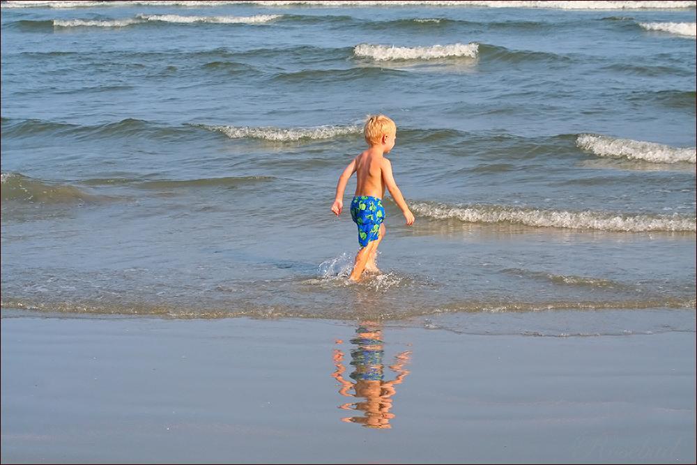 beach 3 ©2008 RosebudPenfold