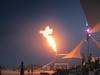 Burning Man 2008 (TWITA2005) Tags: man burningman blackrockcity burning nexus playaatnight geo:state=nevada burningman2008 bm2008 flickr:user=twita2005 geo:city=blackrockcity