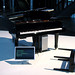 Thomson & Craighead, Unprepared Piano, 2003