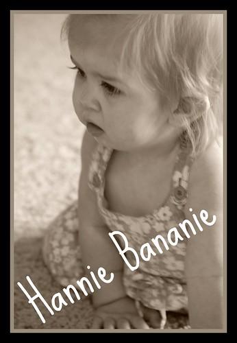 Hannie Bananie