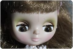 cutie hazel eyes ^^