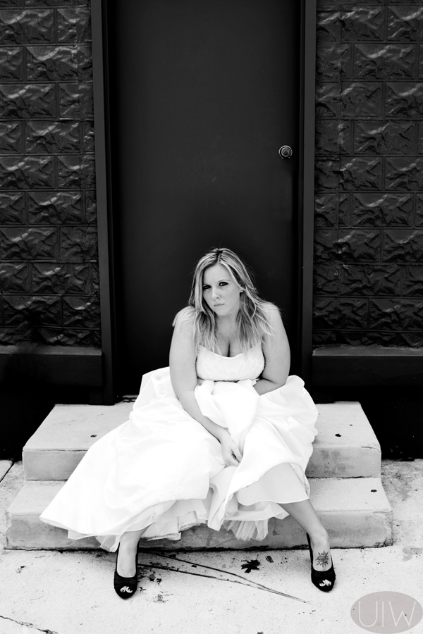 Jessica Trash the Dress