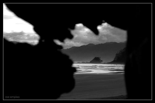 dawn at Palawan..