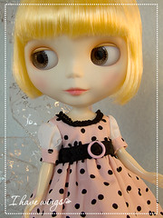 Vaudeville Love~ custom doll by I HAVE WINGS