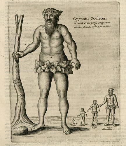 009- pag 467-Mundus subterraneus Tomo II-Gigantes mitologicos