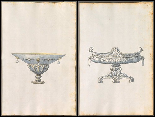 food or fruit bowl designs
