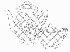 S 127 c (mmaammbr) Tags: cats kitten superior gatinho dishware loua