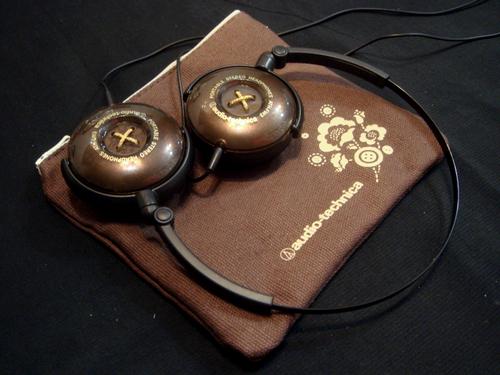 audio-technica ATH-FW3