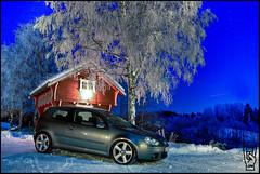 MKV2008_12_101859_7_82 (ekkoj) Tags: snow vw golf mkv